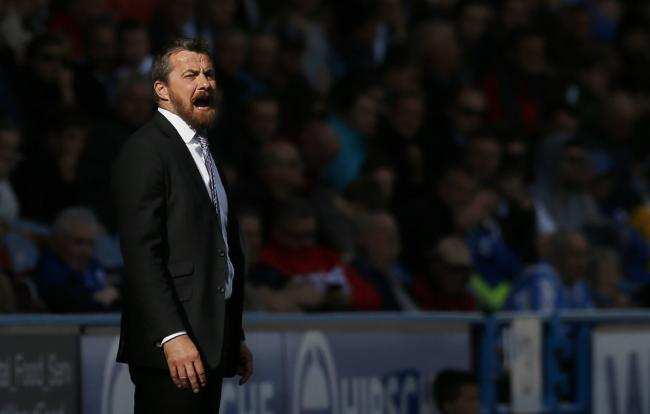 Slavisa Jokanovic has a new job. Picture: Action Images