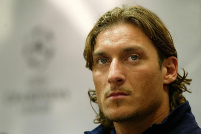 Francesco Totti has left Roma after 30 years