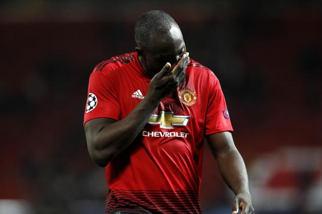 Romelu Lukaku has been linked with a move away from Manchester United this summer.