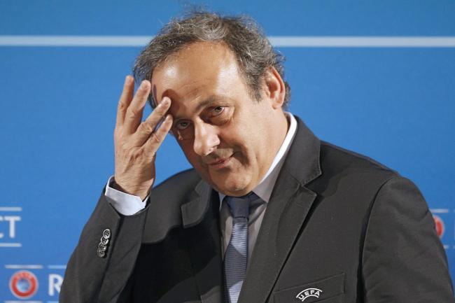 Michel Platini has been detained for questioning by French police over the awarding of the 2022 World Cup to Qatar