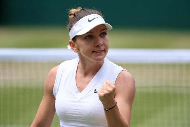Simona Halep is a French Open champion