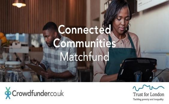 Crowdfunder has teamed up with Trust For London to award £5,000 to five projects making a difference in Harrow