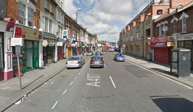 Willesden Green has been praised for its high street (Photo: Google Maps)