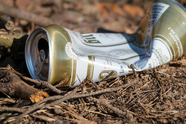 Fines could be issued for drinking, littering and anti-social behaviour (Photo: Pixabay)