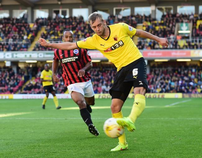 Joel Ekstrand has retired at the age of 30. Picture: Action Images