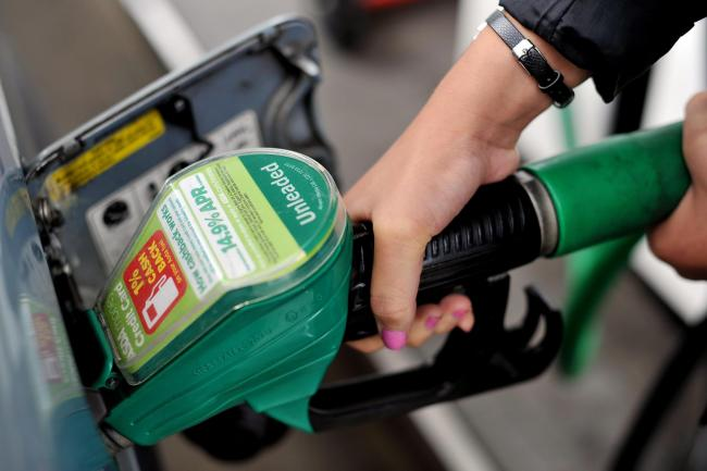 Asda and Sainsbury's cut petrol prices for second time in 3 weeks