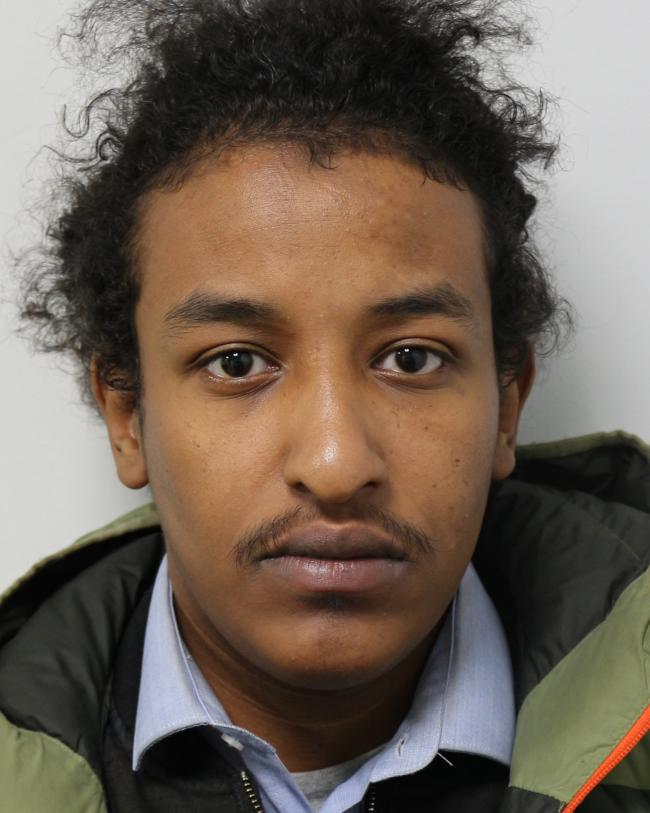 Have you seen 26-year-old Yusuf Ahmed, from Aldenham Street, NW1