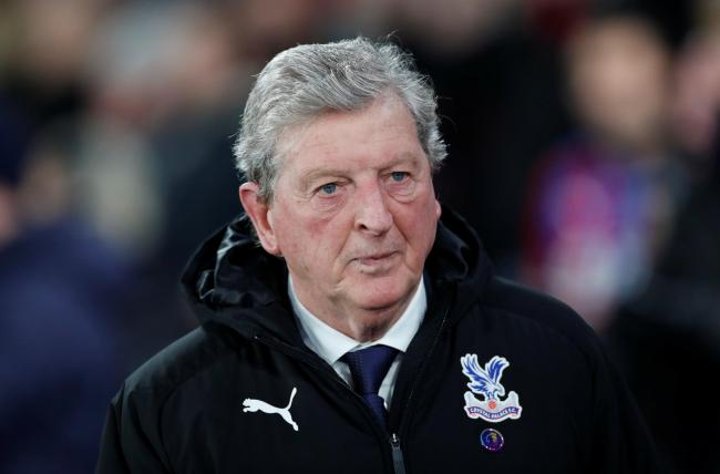 Roy Hodgson believes Watford are still a good team. Picture: Action Images