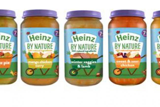 Heinz By Nature Baby Food Jars Recalled After Metal