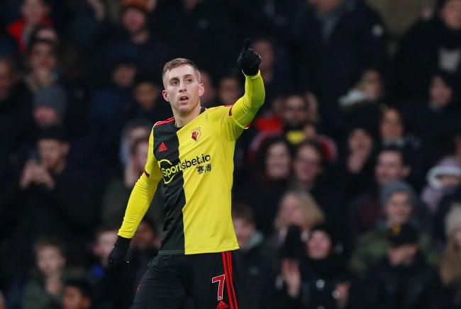 Napoli are interested in Gerard Deulofeu according to Cristiano Giaretta. Picture: Action Images