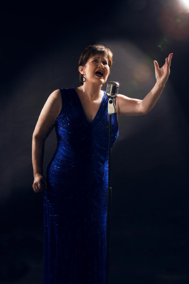Events include The Music of Judy Garland, starring Denise Nolan