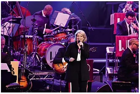 Clare Teal and Trio