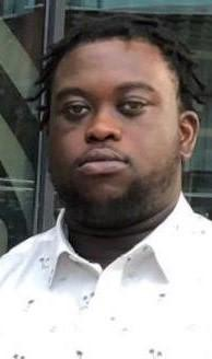 of Kwasi Mensah-Ababio, 26, was shot dead last summer (Photo: Met Police)