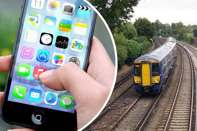 Trainline launches new feature on its app to help commuters flag busy trains