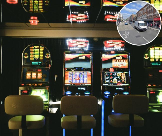 The applicant stressed that it is not the same as a betting shop (Photo: Pexels/Google Maps)