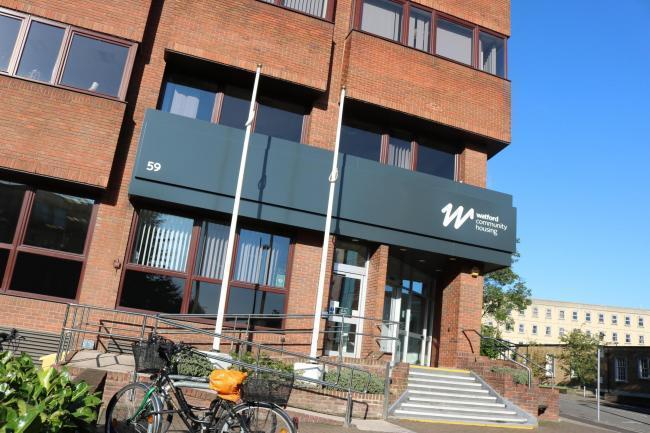 Watford Community Housing Tenant Unhappy With Data Leak Response Harrow Times