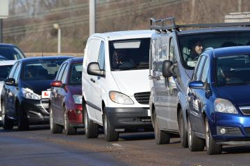 Live: Traffic updates for Hertfordshire, London and Essex