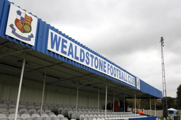 Wealdstone are without a win from their opening three matches in the National League. Picture: Action Images