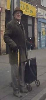 Police would like to speak to this man for further information (Photo: Met Police)