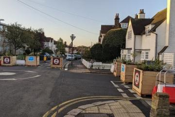 Petition launched against Harrow Council's Streetspace LTNs