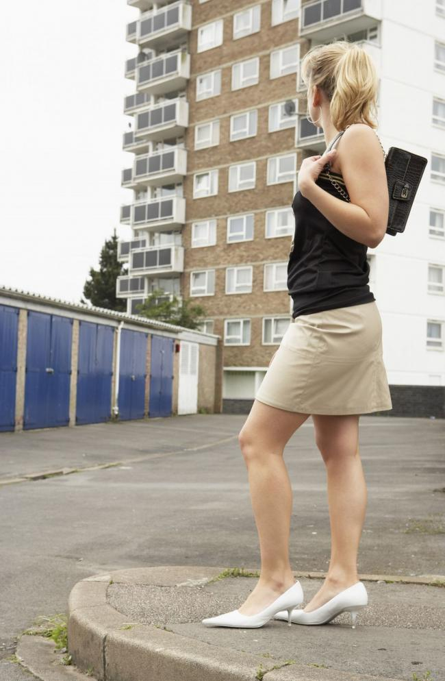 London-wide approach needed to tackle Olympic prostitution