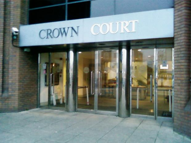 Harrow Times: Man jailed for hammer attack which left woman blind in one eye