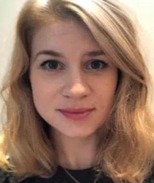 Harrow Times: Sarah Everard