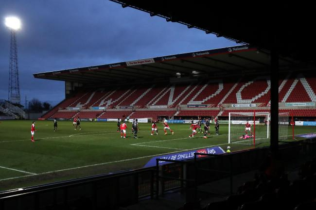 Swindon have been charged with breaching FA rules on working with intermediaries