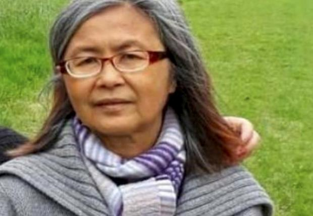 Harrow Times: A murder investigation into Mee Chong continues (Photo: SWNS)