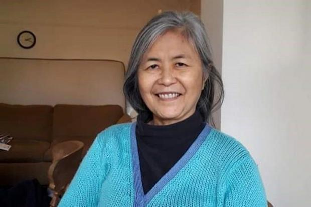 Harrow Times: A woman has been arrested after Mee Chong was found dead (Photo: SWNS)