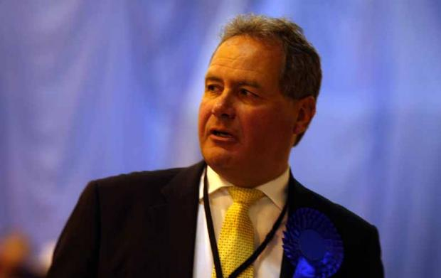Bob Blackman MP has welcomed the news