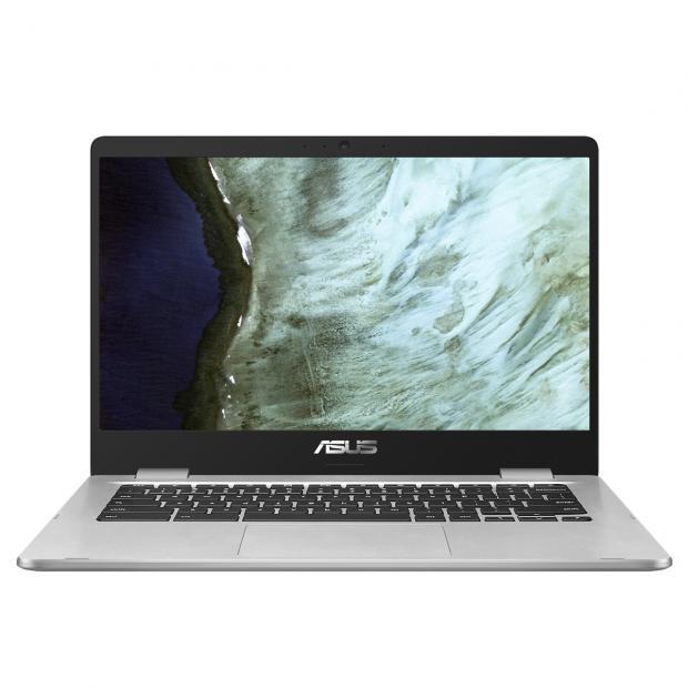 "Harrow Times: Asus 14"" Intel Celeron Laptop. (AO)"