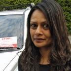 Harsha Patel, 39, says she was never informed about the ticket.