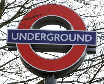 Major engineering works to begin on underground lines tomorrow