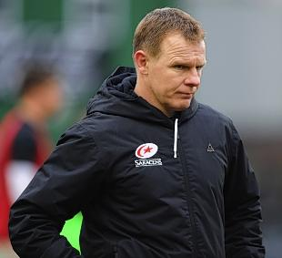 Sarries director of rugby Mark McCall will be looking for a better run in Europe next season: Action Images