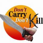 Harrow Times: Don't Carry, Don't Kill