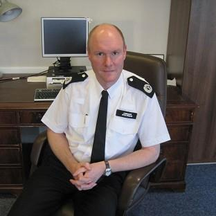 Commander Peter Spindler, the Met Police's discipline chief, has insisted he is not letting corrupt officers off the hook