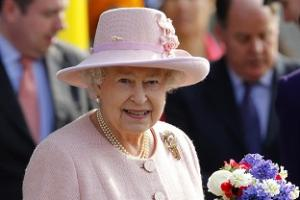 Pupils to wave Jubilee flags as Queen drives through Barnet