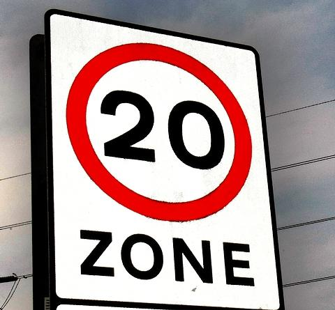 Consultation launched on new speed limit near school