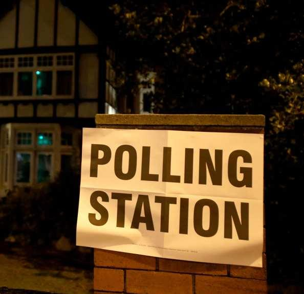 Voters to elect new councillor next week