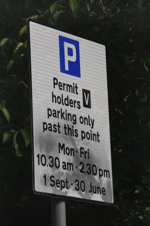 "Parking measures will ""increase availability"" of spaces, says council"