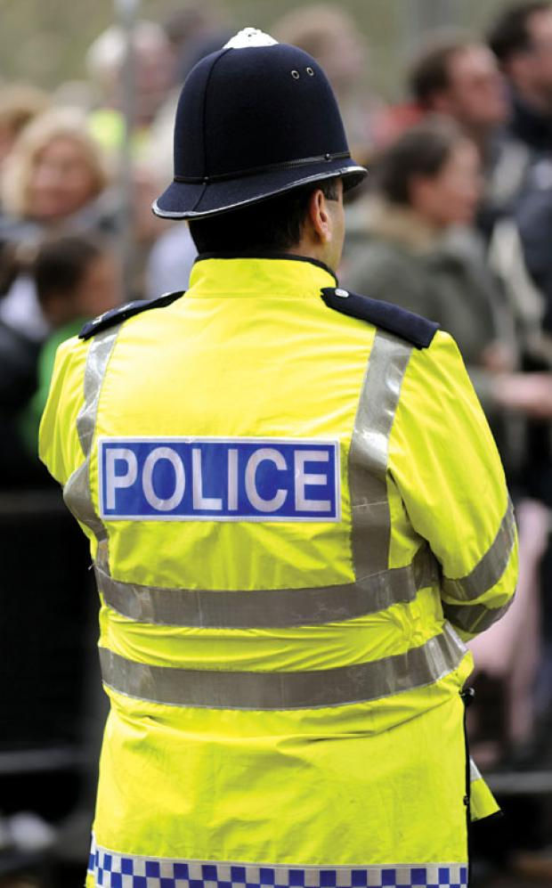 Police warn public to keep an eye out for pickpockets