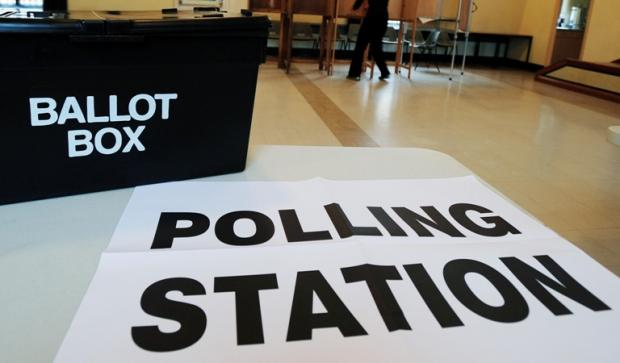 Campaign launched to increase young voter turnout