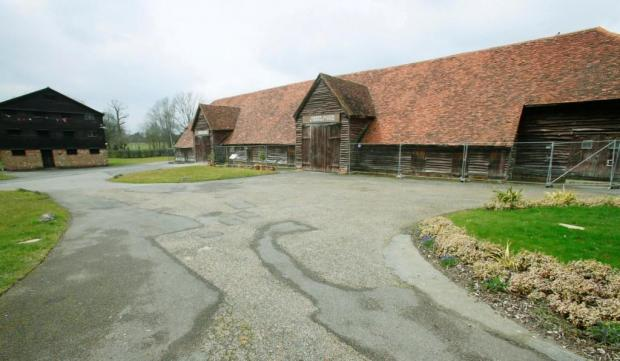 Harrow Times: Headstone Manor and Museum