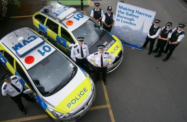 Harrow Times: Borough has lowest monthly crime rate in capital