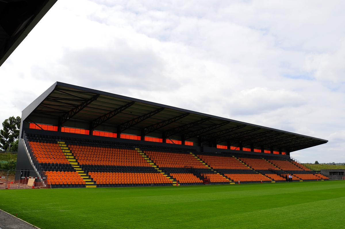 Barnet FC chairman hopes to move forward after council enforcement notice decision