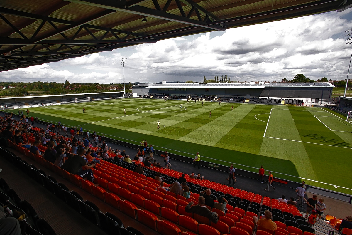 The Hive: Barnet FC may be set to stay after announcing plans to sell its old Underhill ground