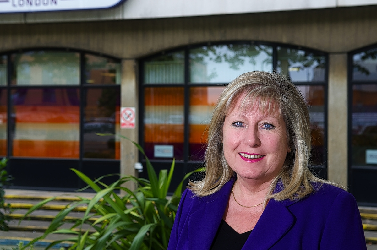 Leader of the council Susan Hall announced proposals to get rid of the position of chief executive last year