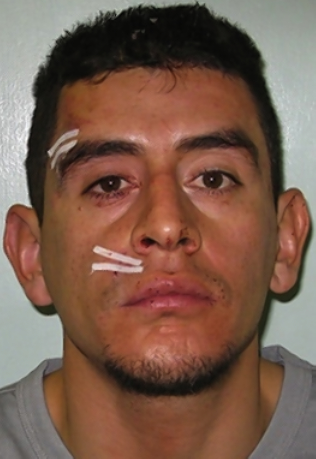 Carlos Rodriguez is still wanted in connection with burglaries in Harrow and Kingsbury
