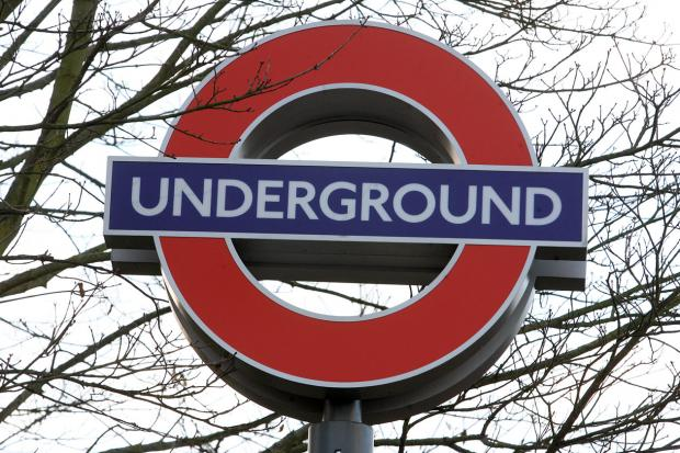 Tube lines suspended this weekend